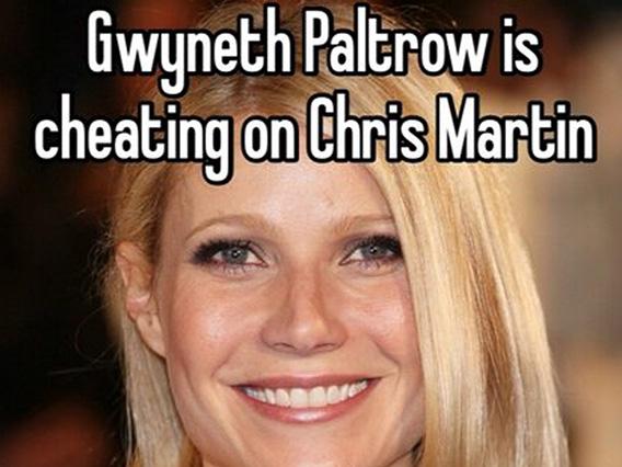 Whisper Gwyneth