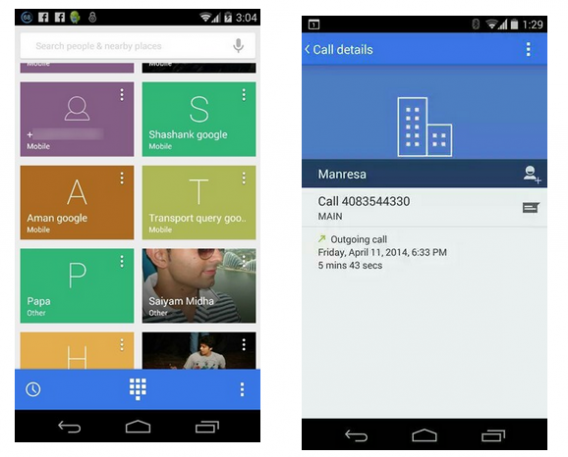 dialer android 4.4.3