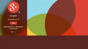 Google+ scoppia di salute. Big G difende il suo social network