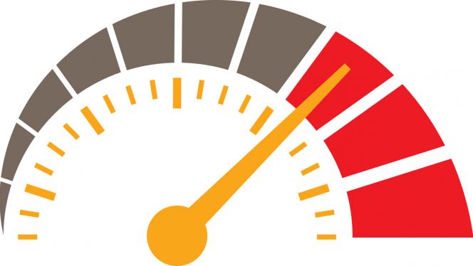misurare velocità del pc