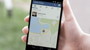 Facebook lancia Nearby Friends su Android e iPhone, ma ancora non in Italia