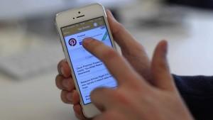 """Pubblicità e smartphone: """"Rilascia per aggiornare"""" ospiterà annunci"""