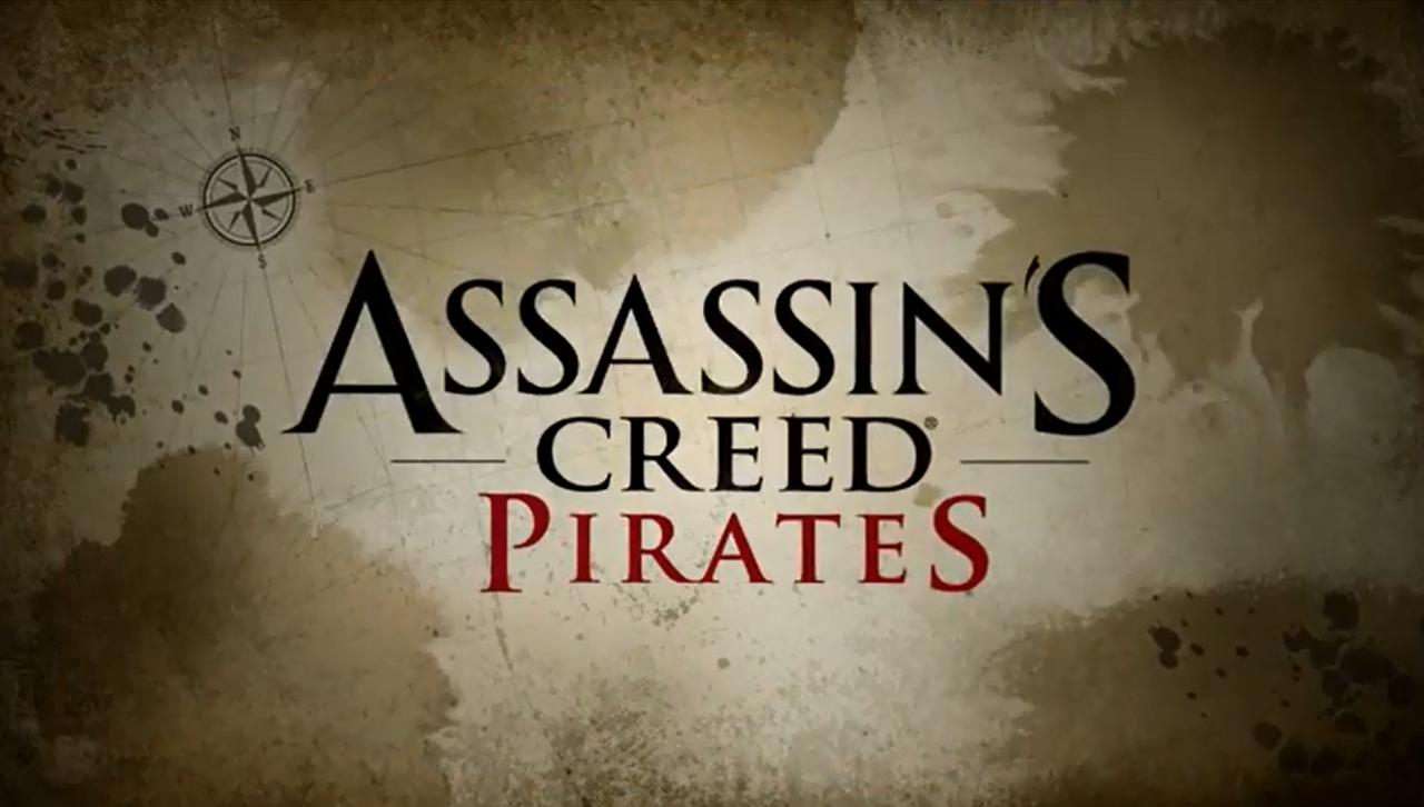 Assassin's Creed Pirates sbarca gratis sul web, con IE11