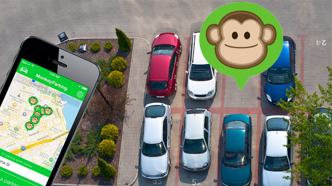 I segreti di MonkeyParking, la chiacchierata app per vendere il parcheggio