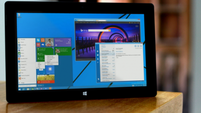 One Windows: cosa ci riserva Windows e Windows Phone