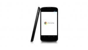 Arriva Chrome 35 per Android: multi-finestra e possibilità di annullare la chiusura di una scheda