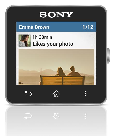 instagram smartwatch