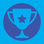 Foursquare Trophy