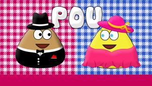 Update di Pou su Android e iPhone. Nuovi giochi: Sudoku e Pou Jet