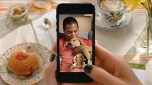 Snapchat, quando le immagini non valgono più di mille parole… Ora anche chat e videochiamate