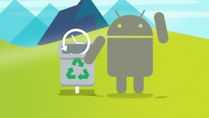 Come cancellare la cronologia dell'Android