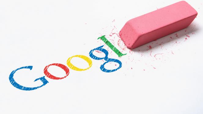 Come cancellare i risultati di ricerca di Google che ti riguardano