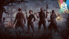 HUNT, il nuovo action RPG dell'orrore svelato all'E3