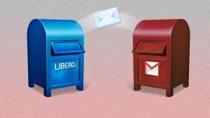 Passare da Libero a Gmail in pochi passi