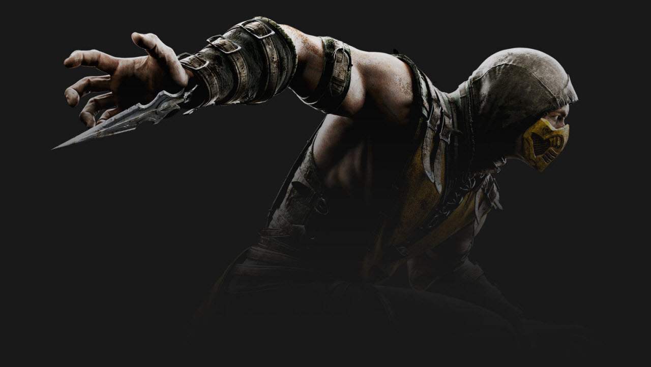 Mortal Kombat X è confermato. Ecco il trailer di annuncio