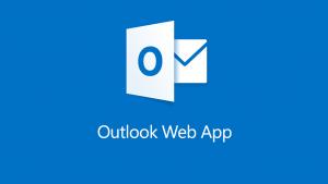Outlook Web App: arriva la versione beta per Android