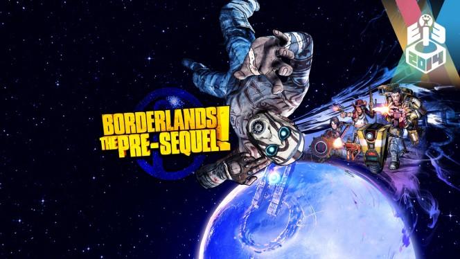 E3 2014 - Scontri a bassa gravità nel nuovo Borderlands