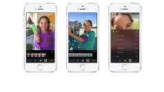 iOS 8: video in Time-lapse dalla fotocamera