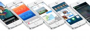 iOS 8 raccomanda applicazioni dalla schermata di blocco in base alla localizzazione