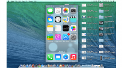 Come sincronizzare iOS e OS X Mavericks