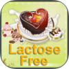 5000+ Lactose-Free Recipes icon