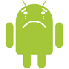 Android Lost icon
