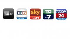 Portati il TG in vacanza con 5 app