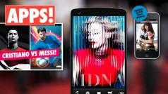 Messi, Kim Kardashian, Madonna… Prova le migliori app dei personaggi famosi