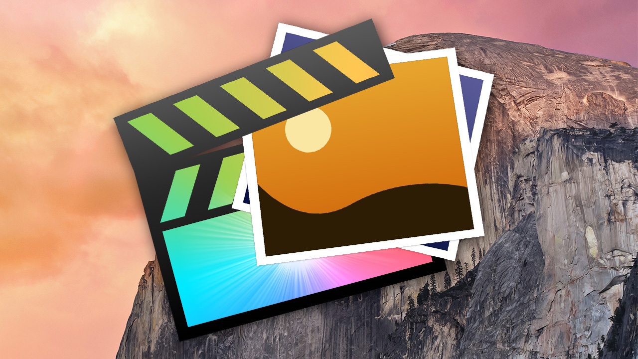 Crea video con le tue foto sul Mac