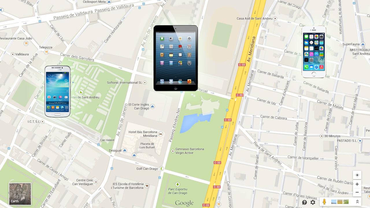 Smartphone perduto o rubato? Ritrovalo con queste app