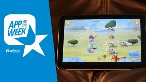 L'app della settimana: torna nel medioevo con Angry Birds Epic