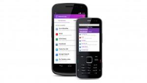Facebook introduce l'app Internet.org
