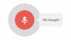 OK Google ora disponibile anche in Italia