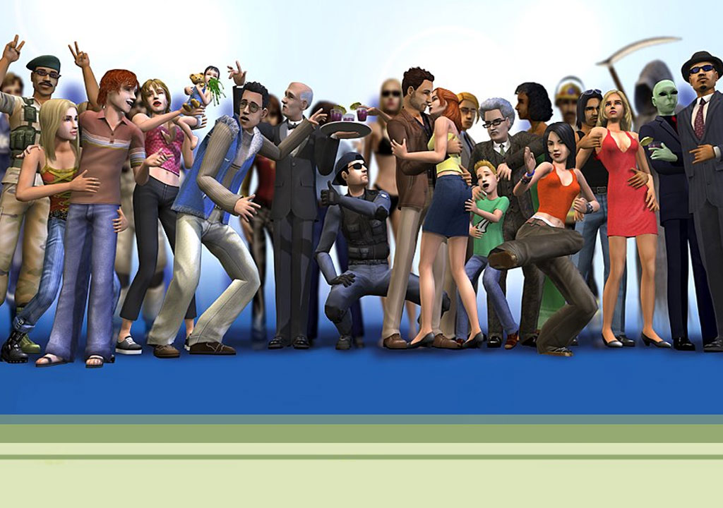 The Sims 2 Ultimate Collection gratis per tutti