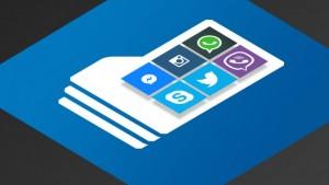 Come creare delle cartelle su Windows Phone per raggruppare le app