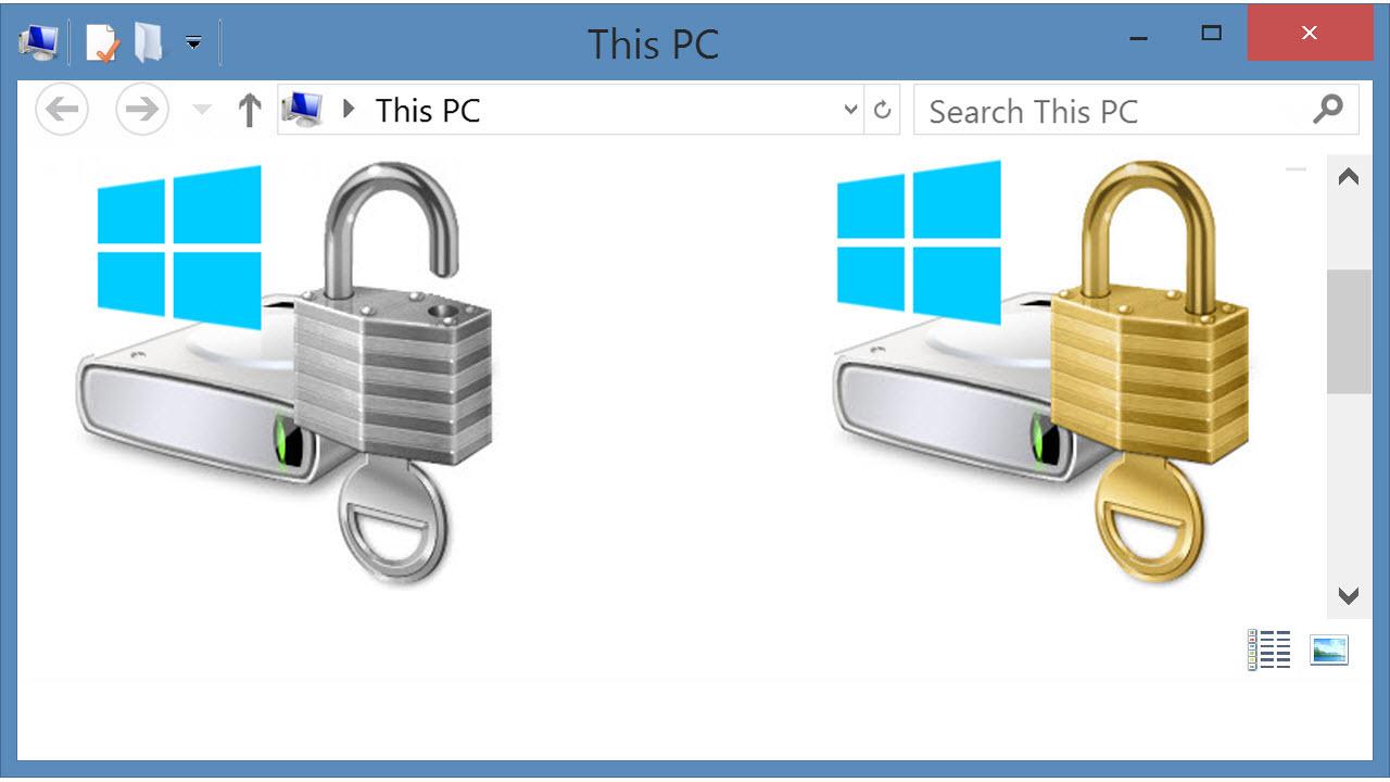 BitLocker, l'alternativa a TrueCrypt per criptare i dati del tuo hard disk Windows
