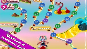 Candy Crush Saga per Windows Phone? King ha detto no
