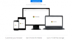 Chrome 64-bit: disponibile il download della beta per Windows