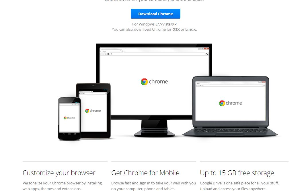Chrome 64-bit: disponibile il download della beta per Windows
