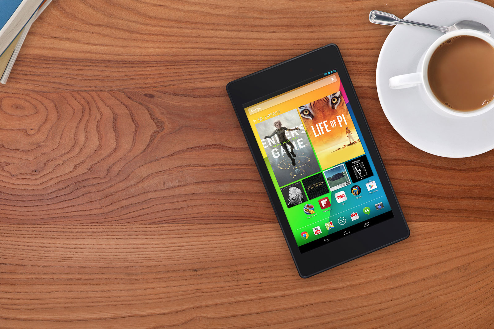 25 app indispensabili per il tuo tablet Android