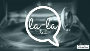 La-La, arriva l'app di messaggeria per comunicare solo con la musica