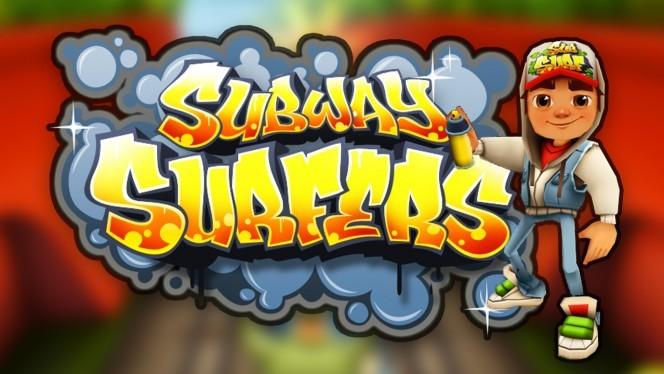 Subway Surfers: 7 consigli per essere il numero 1 della classifica