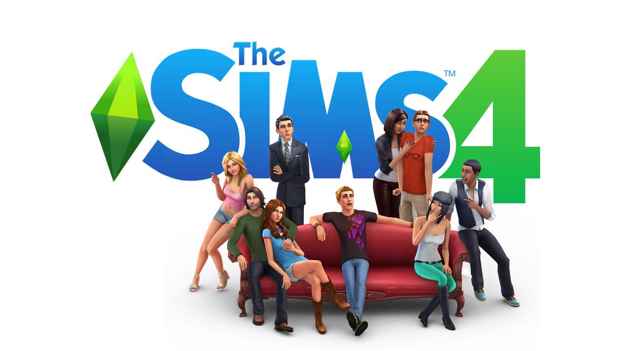 """The Sims 4: EA e Maxis sfoderano il loro sistema anti-pirateria. Ecco il Sim """"pixelato"""""""