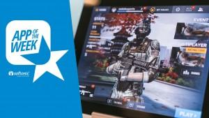 L'app della settimana: Modern Combat 5 Blackout