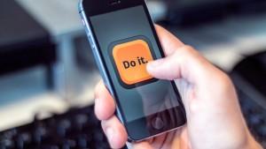 Il tuo smartphone futuro potrebbe essere pieno di app come Yo