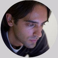 Matteo Palumbo Interactive Project