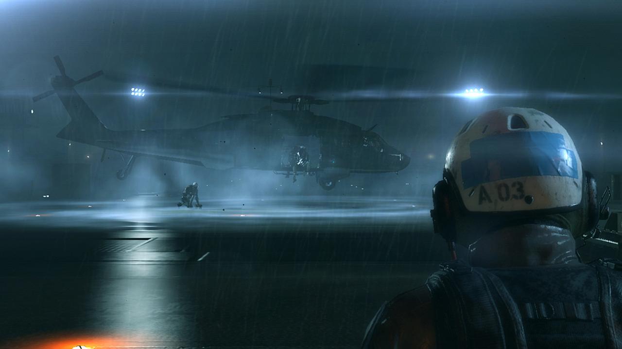 Metal Gear Solid 5 Phantom Pain: video gameplay di 22 minuti