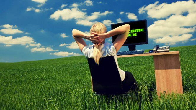 Sei appena tornato dalle vacanze? Scopri 10 straordinarie app per essere più efficiente in ufficio