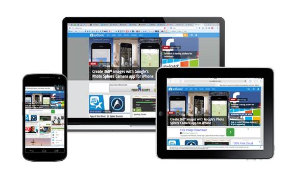 Salve artigos e leia em qualquer dispositivo com o Pocket