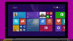 Windows 8.1: l'aggiornamento già disponibile per il download